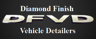 Diamond Finish Vehicle Detailers